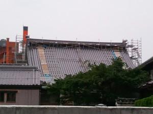 Seikoji Temple, Matsusaka, Mie, Japan
