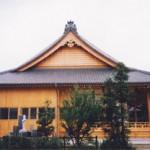 Jofukuji-temple Kariya, Aichi