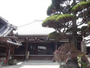 Zuienji temple, Nagoya, Japan
